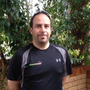 Peter Drizos
