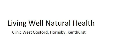 Living Well Natural Health