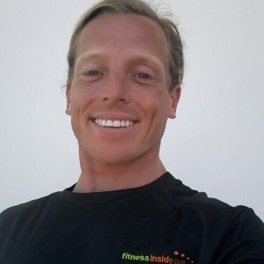 Simon Paterson