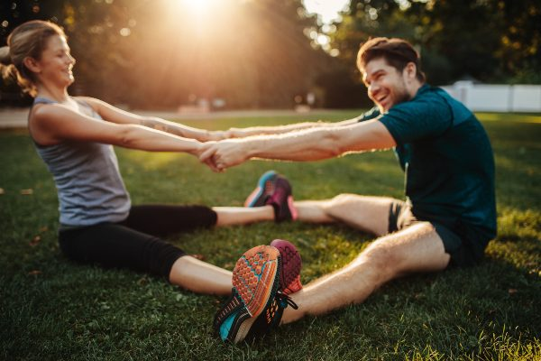 two-on-one personal training 600x400
